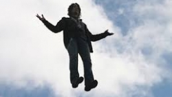تفسير حلم الطيران فوق مقبرة بالمنام