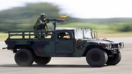 تفسير حلم أن جب و سيارة عسكرية تلاحقني في المنام