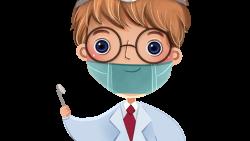 دكتور محمد العسيري طبيب اسنان في السعودية