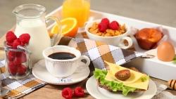 أهمية وجبة الأفطار للكبار