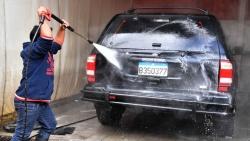 مغاسل الشفق للسيارات بالمملكة