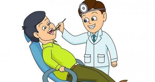 دكتورة سلمي عبدالسلام طبيبة اسنان بالسعودية