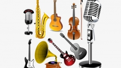 تفسير حلم العزف على الآلات الموسيقية في المنام
