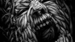 تفسير حلم الوحش في البيت في المنام