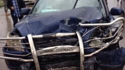 تفسير حلم أني أموت في حادث سيارة في المنام