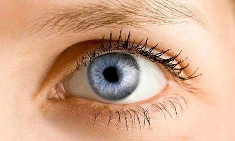 تفسير رؤية طفل بعين واحدة في المنام