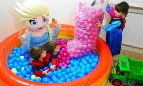 تفسير حلم ألعاب الأطفال في المنام