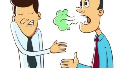 تفسير حلم رائحة الابط الكريهة في المنام