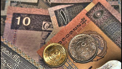 تفسير رؤية ورث المال في المنام