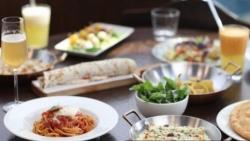 أفضل مطعم ايطالي بالرياض