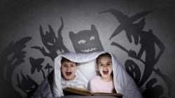 تفسير حلم الكوابيس والأشخاص المخيفين في المنام