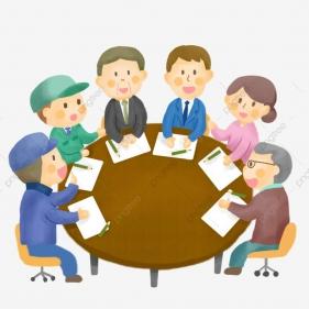 تفسير حلم اجتماع الاقارب في المنام