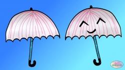 تفسير حلم المظلة الوردية في المنام