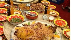 تفسير حلم الدعوة إلى وليمة في المنام