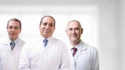الدكتور أحمد راغب طبيب ذكورة بالرياض