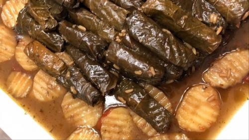 مطعم برج الحمام اللبناني بالسعودية