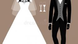 تفسير حلم لبس فستان الزفاف للمتزوجه في المنام