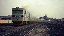 تفسير حلم القطار يفوتني في المنام