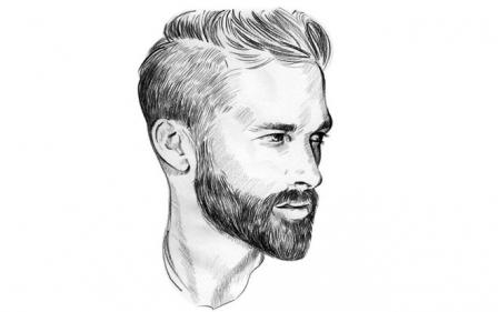 تفسير حلم صبغ الشعر باللون البني للعزباء في المنام