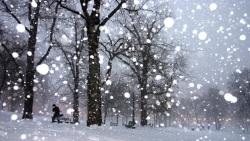 تفسير رؤية الثلج في المنام