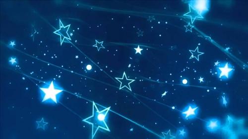 تفسير رؤية القمر والنجوم في المنام
