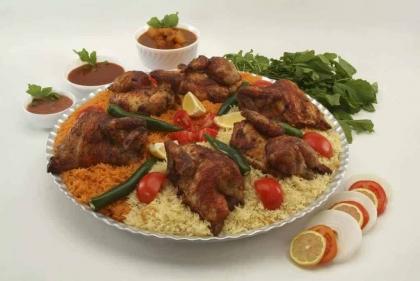 مطاعم المكي في العاصمة الرياض