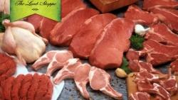 تفسير رؤية اللحم في المنام للعزباء