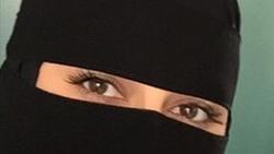 تفسير حلم لبس النقاب للمطلقه في المنام