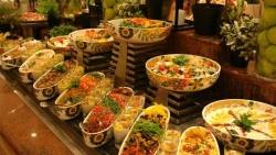 أفضل مطعم مصري بالرياض