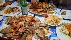 مطعم أم علي بالمملكة السعودية