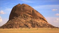 تفسير رؤية الجبل في المنام للعزباء