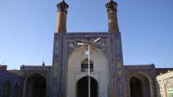تفسير رؤية دخول المسجد في المنام