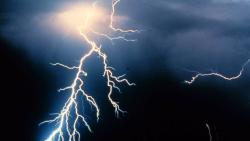 تفسير رؤية الرعد والبرق في المنام