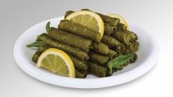 مطعم الدبلوماسي لورق العنب بالسعودية