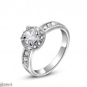 تفسير الخاتم الفضة في المنام