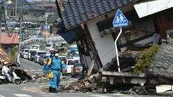 تفسير حلم الهروب من الزلزال في المنام