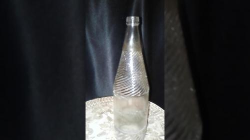 تفسير حلم قنينة ماء بلاستيك فارغة في المنام