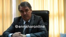 تهنئة ترقية موظف حكومي