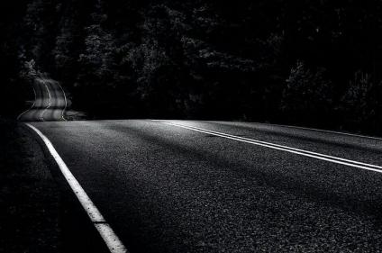 تفسير حلم اصلاح الطريق في المنام