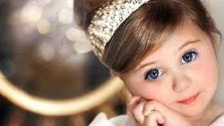 تفسير حلم رؤية طفلة صغيرة