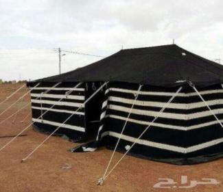 تفسير رؤية الخيمة الواسعة في المنام