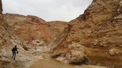 تفسير حلم خروج الماء العكر من الجبل في المنام