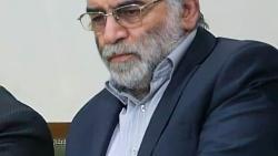 اغتيال عالم نووي ايراني بتفجير سيارته