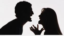 هل تحب المراة الرجل العنيف