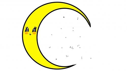 تفسير رؤية قمر وهلال في المنام