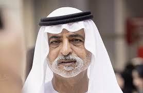 ناشطة بريطانية تتهم وزير اماراتي بمحاولة اغتصابها والتحرش بها