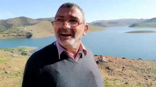 قرية الشفا السياحية بالطائف