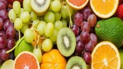 فوائد العنب والبطيخ والبرتقال للحامل