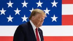 نتائج الانتخابات الامريكة لصالح بايدن حتى اللحظة