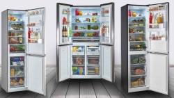 افضل انواع الثلاجات المنزلية